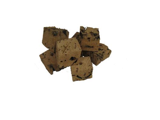 Cork Chunks