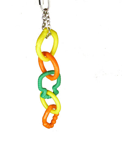 Chain O Fruit, Medium